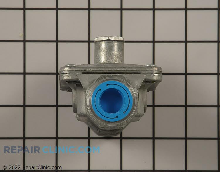 Pressure Regulator 00754658        Alternate Product View