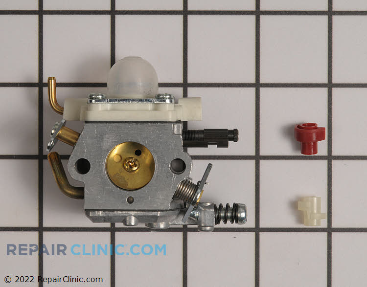 Carburetor C1M-K37D Alternate Product View