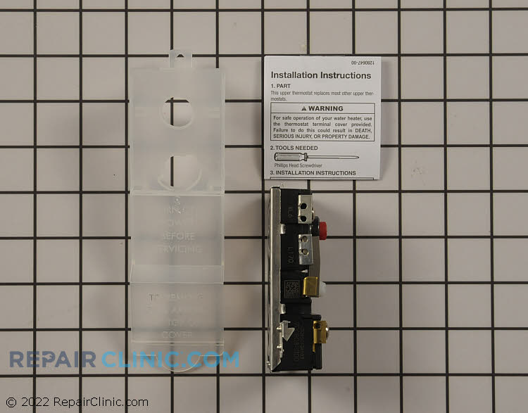 Thermostat 9001954045 Alternate Product View