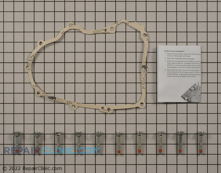 Gasket 594195 Alternate Product View