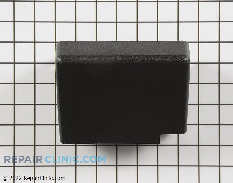 Cover  solenoid