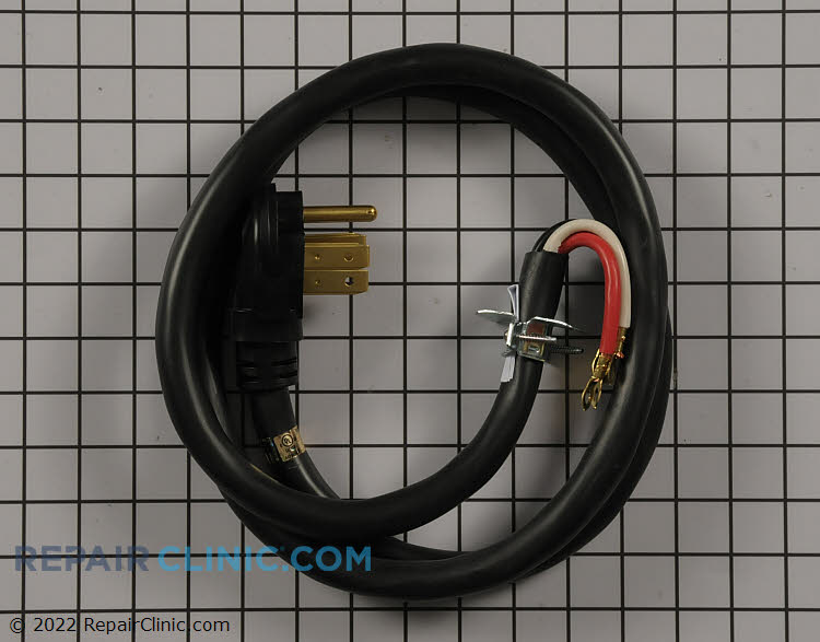 Power Cord 5304490724 Alternate Product View