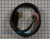 Power Cord - Part # 3017464 Mfg Part # 5304490724