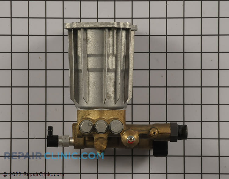 Pump 985660001 Alternate Product View