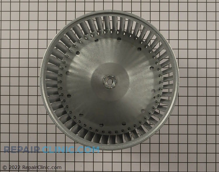Blower Wheel B1368047S Alternate Product View