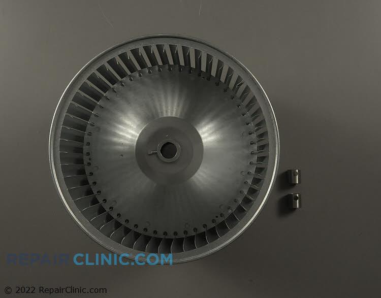 Blower wheel 15.5x15