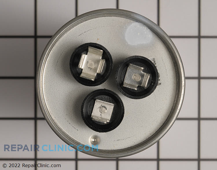 Dual Run Capacitor CPT01021 Alternate Product View