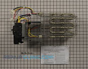 Heating Element - Part # 2340427 Mfg Part # S1-2HK16501506