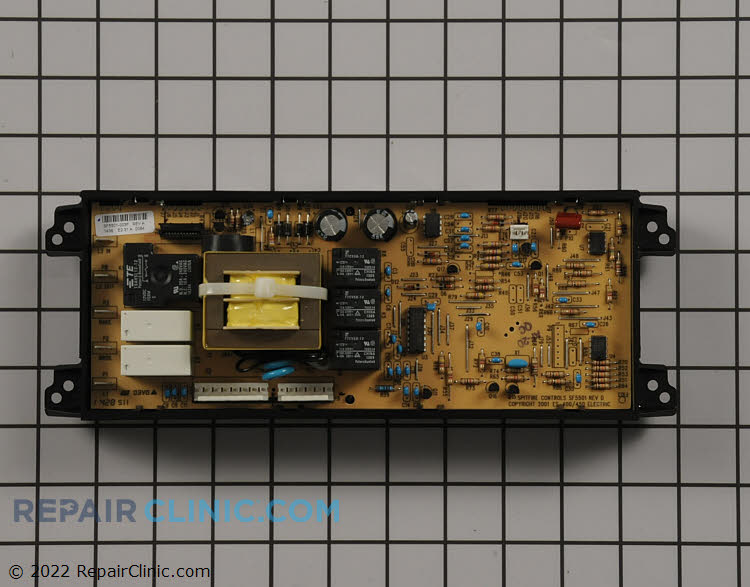 Control Board 318193201       Alternate Product View