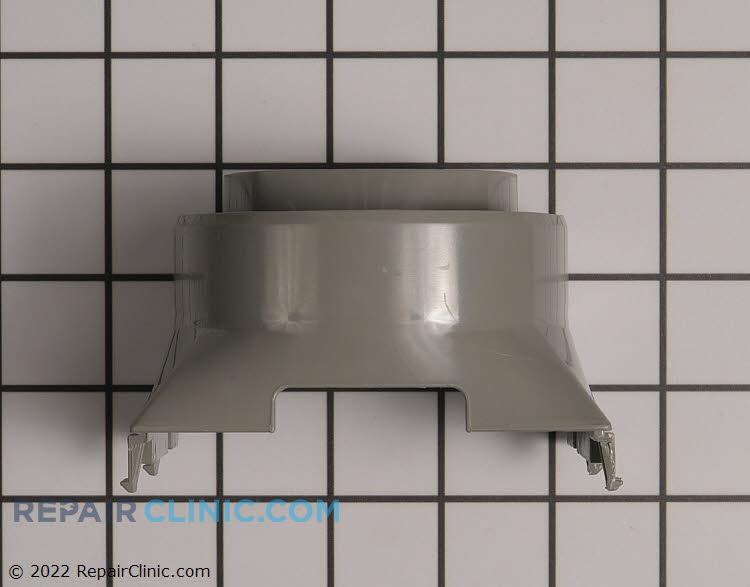 Dispenser Funnel Guide MDR61882404 Alternate Product View