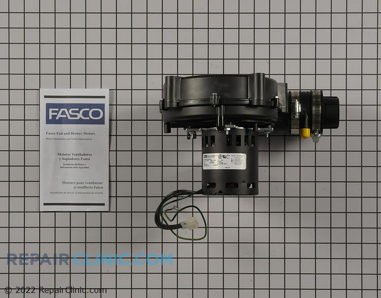 Furnace Draft Inducer Motor A225 Fast Shipping