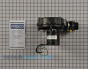 Draft Inducer Motor - Part # 2332872 Mfg Part # A225