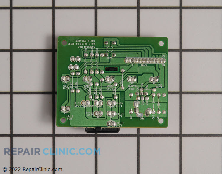 Display Board DB93-00311C Alternate Product View