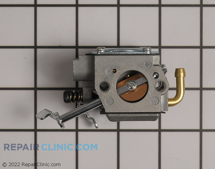 Carburetor 16100-Z0D-V07 Alternate Product View