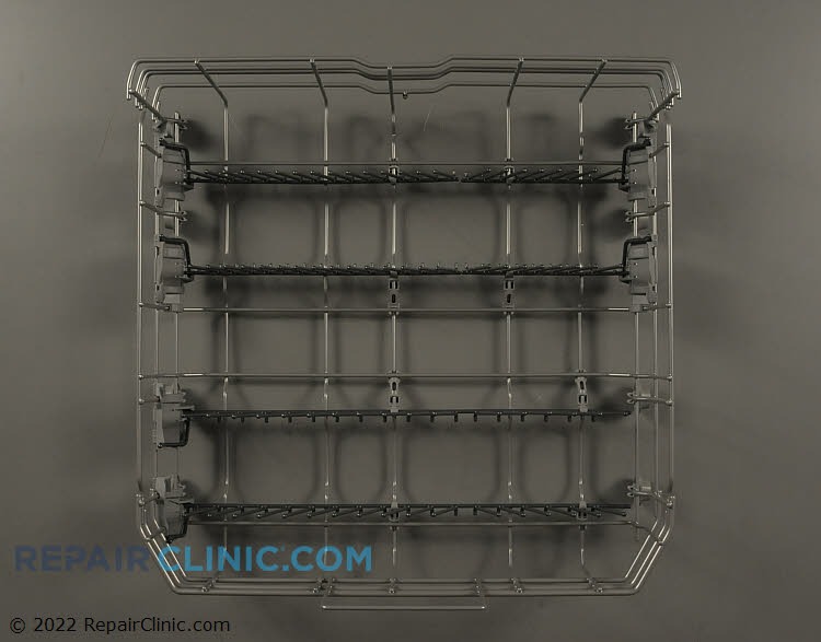 Lower Dishrack Assembly 00771609        Alternate Product View