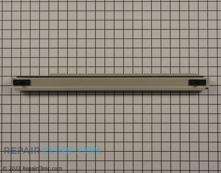 Air filter door cover