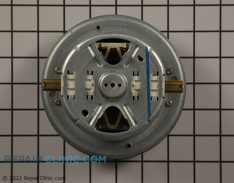 Fan Motor 00484329 Alternate Product View