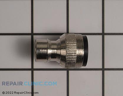 Faucet Adaptor Coupling