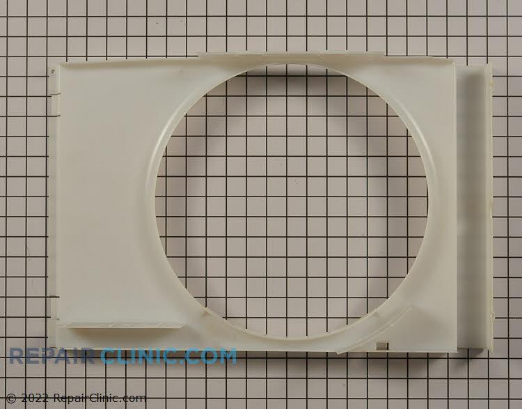 Fan Shroud 20401301 Alternate Product View