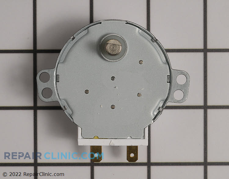 Turntable Motor W10911403 Alternate Product View