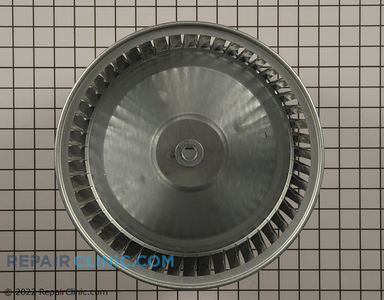 Blower Wheel D6723306S Alternate Product View