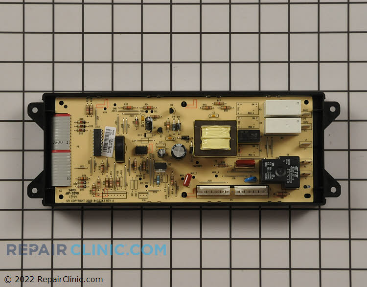 Oven Control Board 316207522       Alternate Product View