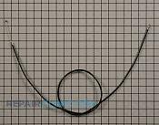 Throttle Cable - Part # 3106264 Mfg Part # 512699701