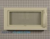 Complete door (biscuit) - Part # 1549083 Mfg Part # W10247774