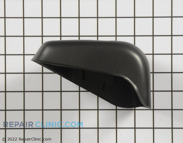 Muffler Guard 18320-ZG9-M01 Alternate Product View