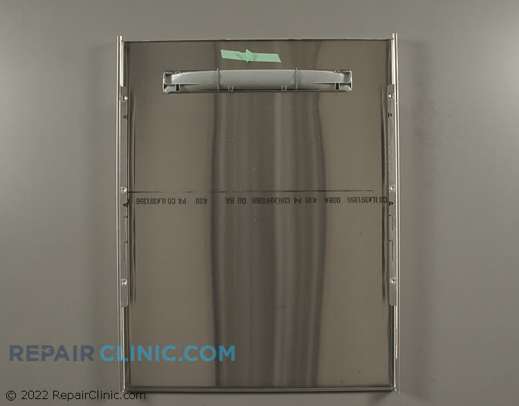 Outer Door Panel 00774391 Alternate Product View