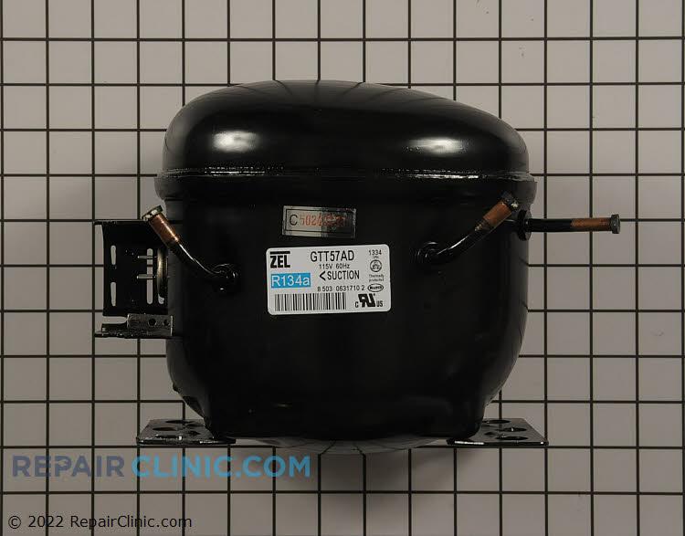 Compressor 501440500049 Alternate Product View