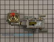 Safety Valve - Part # 2754537 Mfg Part # DG94-00449A