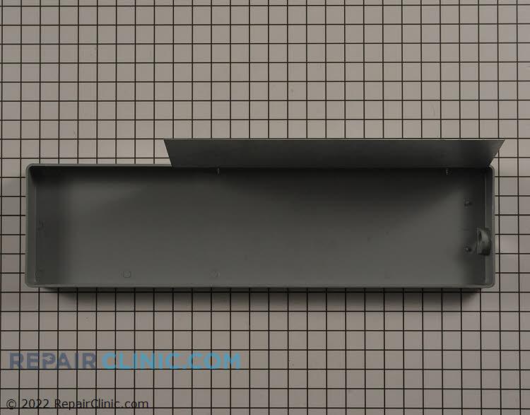 Drain Pan 4111600S Alternate Product View