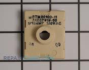 Ignition Switch - Part # 4813784 Mfg Part # W11246920