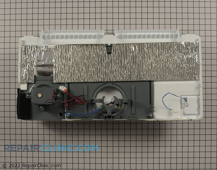 Evaporator Fan Motor AEB73785615 Alternate Product View