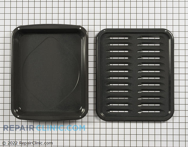 Broiler Pan 5304494997      Alternate Product View