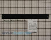 Scraper Blade - Part # 1700857 Mfg Part # 7600017SM