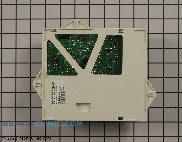Oven Control Board WPW10158972 Alternate Product View
