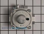 Pressure Regulator - Part # 1599730 Mfg Part # MDW61841001