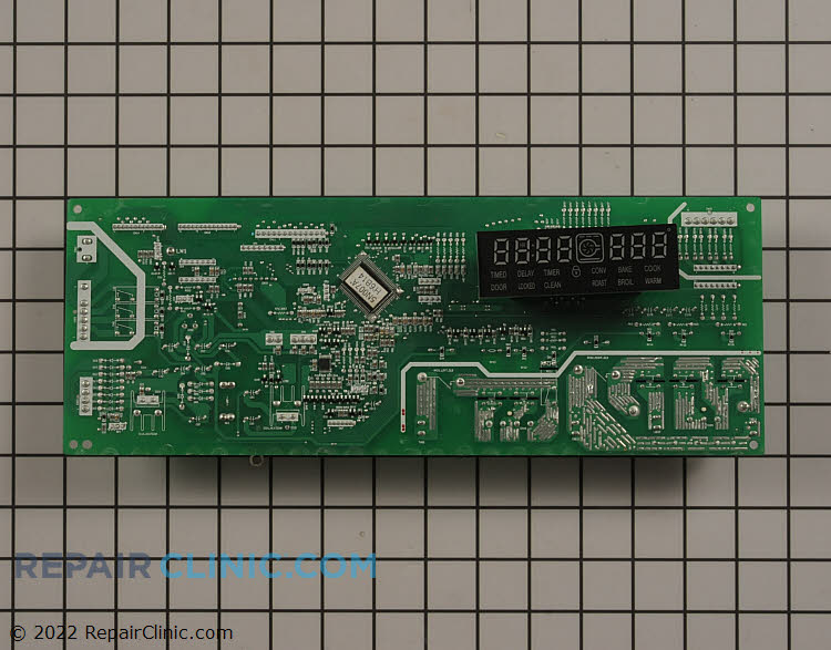 Oven Control Board EBR74632605 Alternate Product View