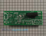 Oven Control Board - Part # 2669222 Mfg Part # EBR74632605