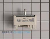 Surface Element Switch - Part # 2109778 Mfg Part # 914136
