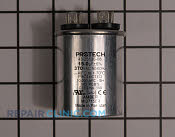 Capacitor - Part # 2637827 Mfg Part # 43-25136-08
