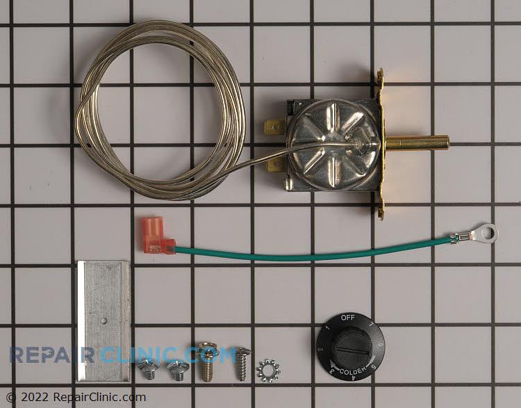 Temperature Control Thermostat