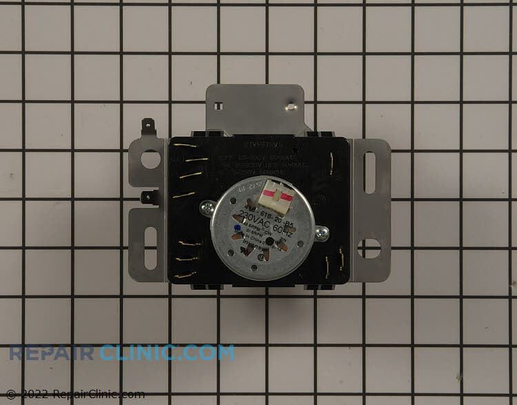 Timer WPW10436303 Alternate Product View