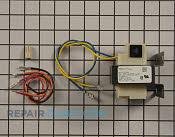 Transformer - Part # 2346166 Mfg Part # 42W94