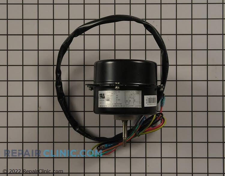 Fan Motor 15011048 Alternate Product View