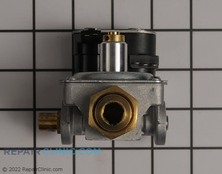 Gas Valve Assembly 58804P          Alternate Product View