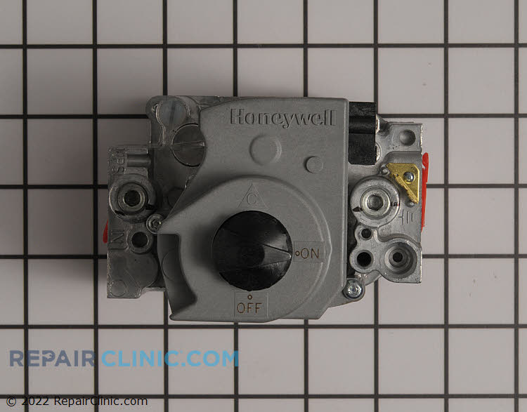 Gas Valve Assembly VR8205H1003 Alternate Product View