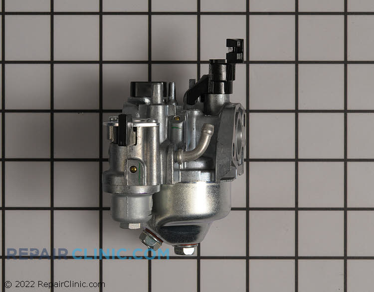 Carburetor 16100-ZH8-D02 Alternate Product View
